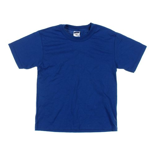 Jerzees T-shirt in size 10 at up to 95% Off - Swap.com