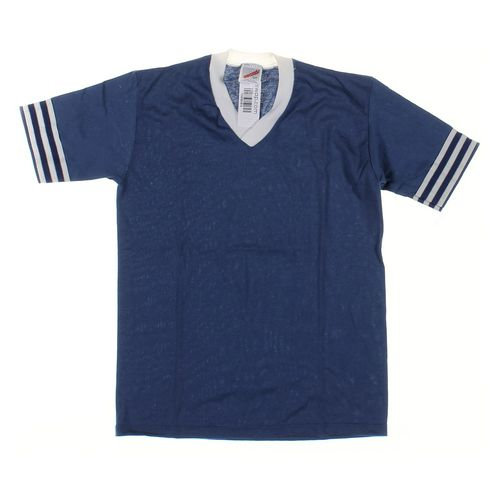 Jerzees T-shirt in size 14 at up to 95% Off - Swap.com