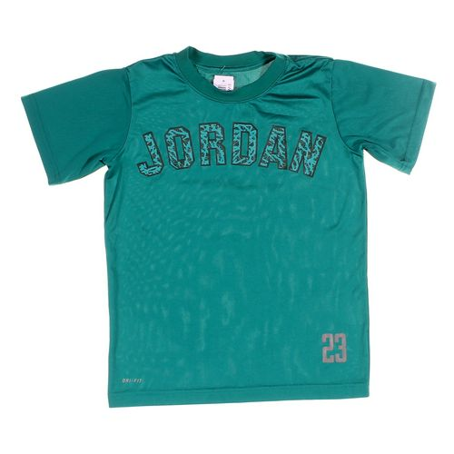 Jordan T-shirt in size 6 at up to 95% Off - Swap.com