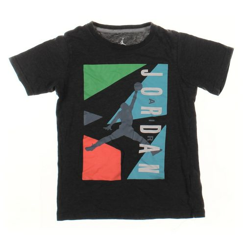 Jordan T-shirt in size 8 at up to 95% Off - Swap.com