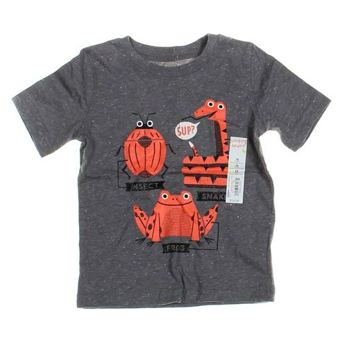 Jumping Beans T-shirt in size 18 mo at up to 95% Off - Swap.com