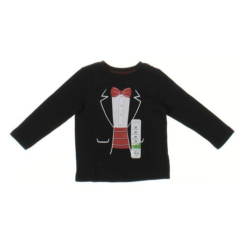 Jumping Beans T-shirt in size 24 mo at up to 95% Off - Swap.com