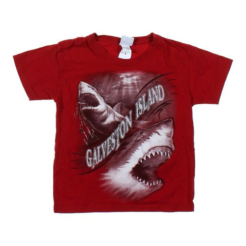 kid -u- not T-shirt in size 6 at up to 95% Off - Swap.com