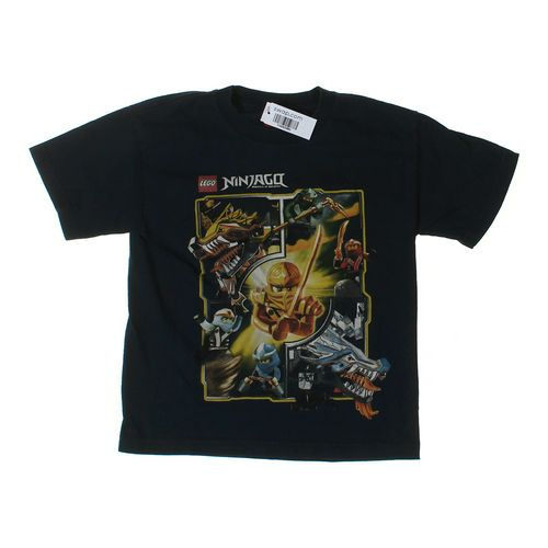 LEGO T-shirt in size 10 at up to 95% Off - Swap.com
