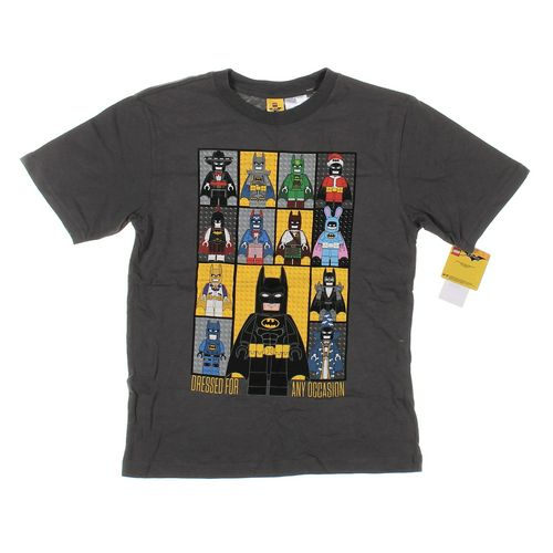 LEGO T-shirt in size 12 at up to 95% Off - Swap.com