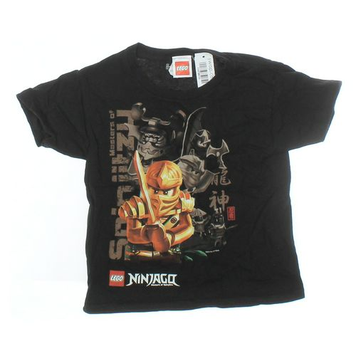 LEGO T-shirt in size 5/5T at up to 95% Off - Swap.com