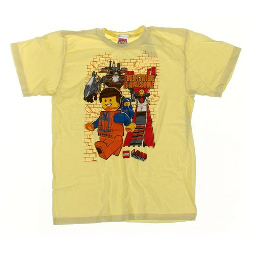 LEGO T-shirt in size 8 at up to 95% Off - Swap.com