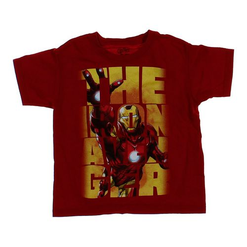 Marvel T-shirt in size 6 at up to 95% Off - Swap.com