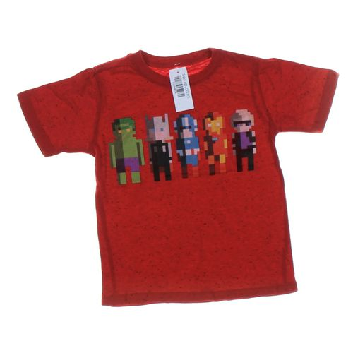 Marvel T-shirt in size 6X at up to 95% Off - Swap.com