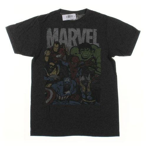 Marvel T-shirt in size 8 at up to 95% Off - Swap.com