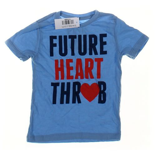 Mini Fine T-shirt in size 2/2T at up to 95% Off - Swap.com