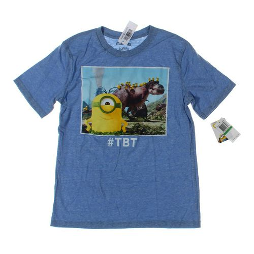 Minions T-shirt in size 12 at up to 95% Off - Swap.com