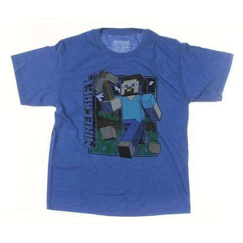 Mojang T-shirt in size 12 at up to 95% Off - Swap.com
