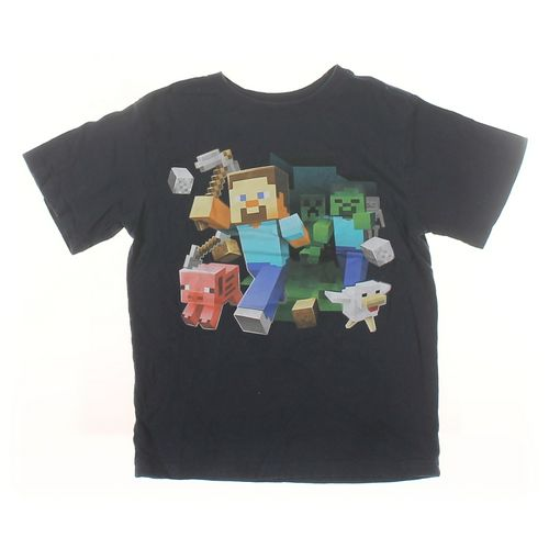 Mojang T-shirt in size 5/5T at up to 95% Off - Swap.com