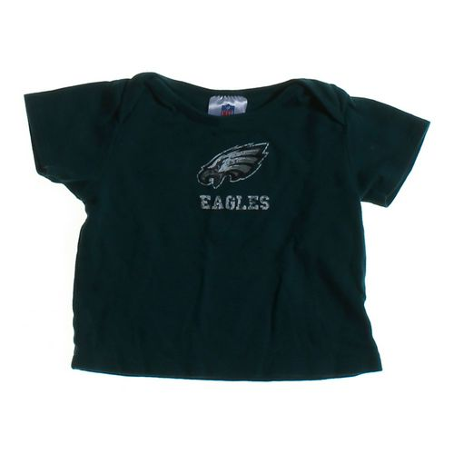 NFL Team Apparel T-shirt in size 24 mo at up to 95% Off - Swap.com