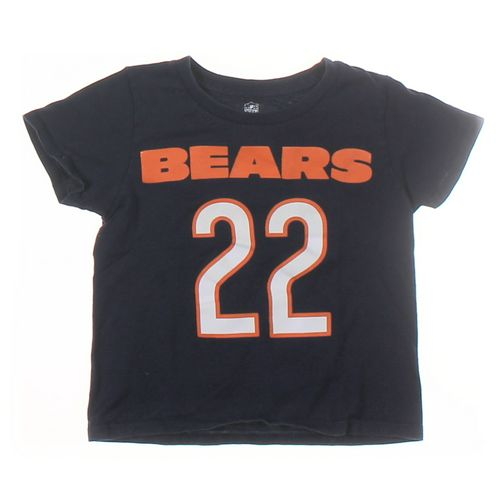 NFL Team Apparel T-shirt in size 3/3T at up to 95% Off - Swap.com