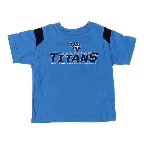 NFL Team Apparel T-shirt in size 5/5T at up to 95% Off - Swap.com