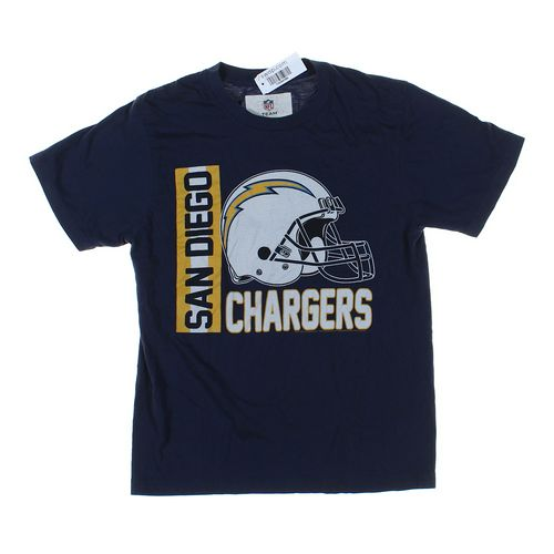NFL Team Apparel T-shirt in size 6 at up to 95% Off - Swap.com