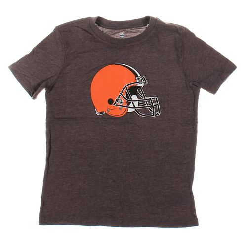 NFL Team Apparel T-shirt in size 8 at up to 95% Off - Swap.com