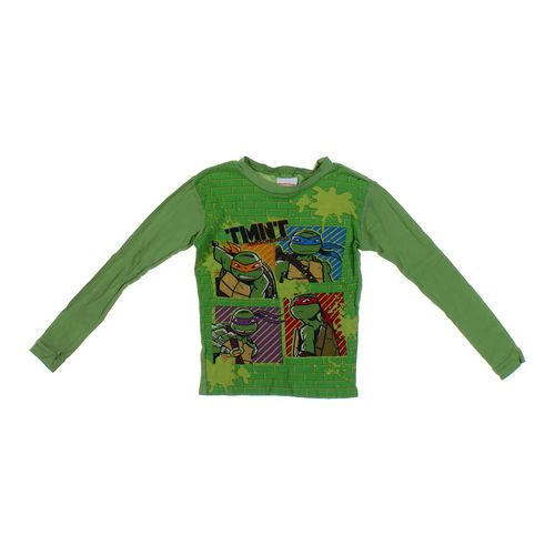 Nickelodeon T-shirt in size 10 at up to 95% Off - Swap.com
