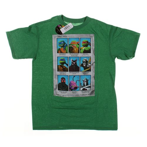 Nickelodeon T-shirt in size 18 at up to 95% Off - Swap.com