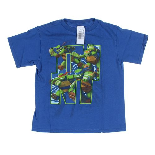 Nickelodeon T-shirt in size 8 at up to 95% Off - Swap.com