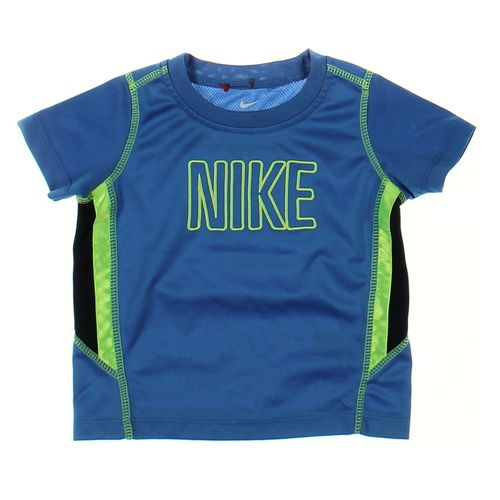 NIKE T-shirt in size 18 mo at up to 95% Off - Swap.com