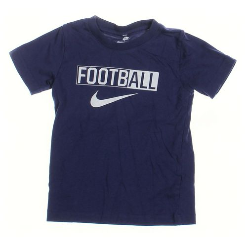 NIKE T-shirt in size 3/3T at up to 95% Off - Swap.com