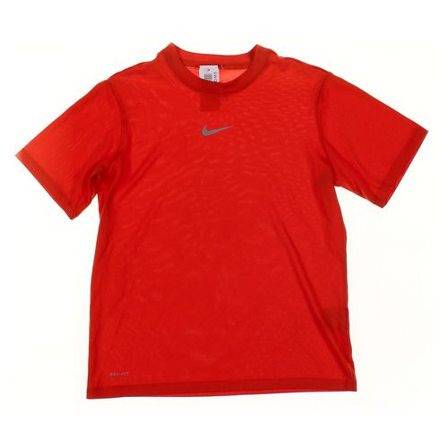 NIKE T-shirt in size 8 at up to 95% Off - Swap.com