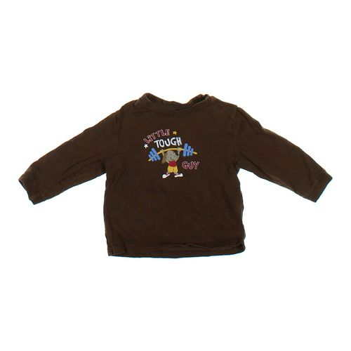 Okie Dokie T-shirt in size 18 mo at up to 95% Off - Swap.com