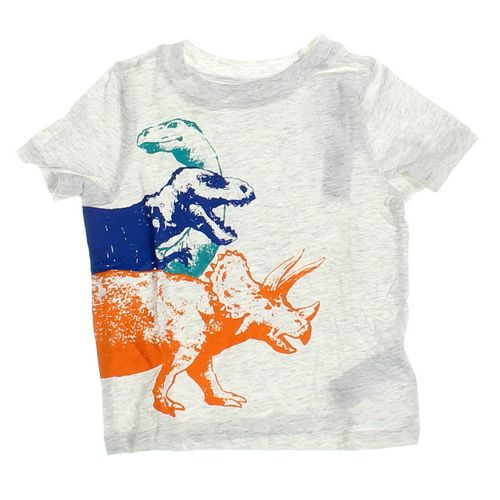 Old Navy T-shirt in size 18 mo at up to 95% Off - Swap.com