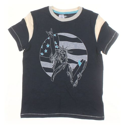 Old Navy T-shirt in size 8 at up to 95% Off - Swap.com