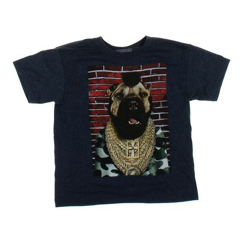 Pets Rock T-shirt in size 8 at up to 95% Off - Swap.com