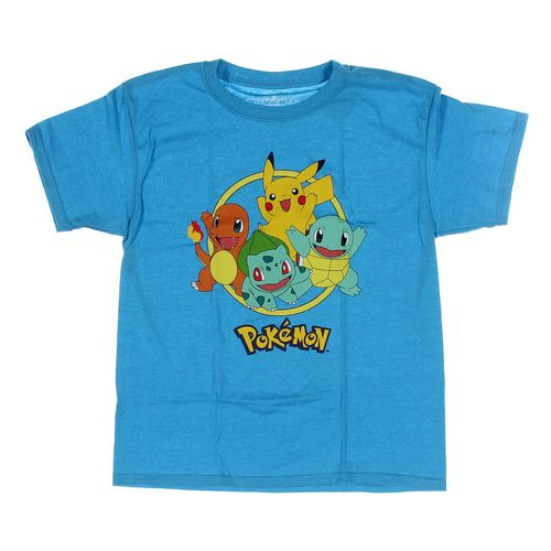 Pokémon T-shirt in size 14 at up to 95% Off - Swap.com
