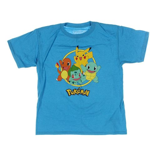 Pokémon T-shirt in size 18 at up to 95% Off - Swap.com