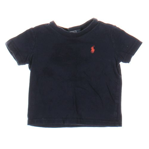 Polo by Ralph Lauren T-shirt in size 9 mo at up to 95% Off - Swap.com