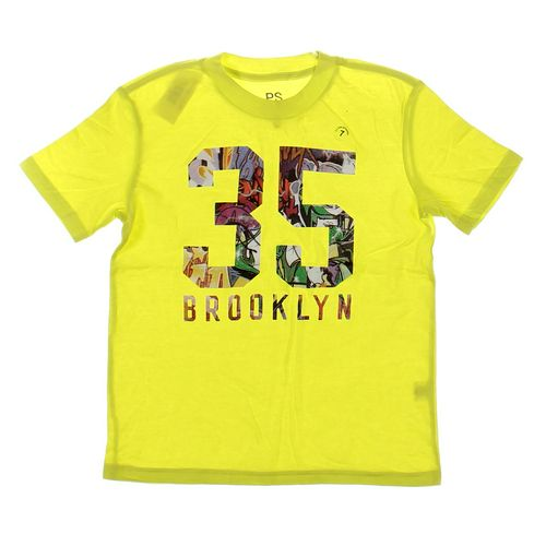 PSNY T-shirt in size 7 at up to 95% Off - Swap.com
