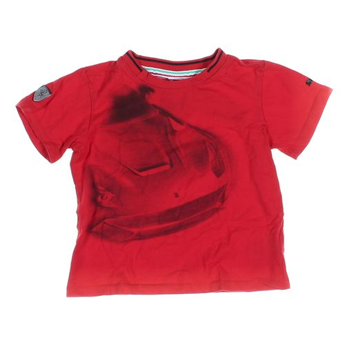 Puma T-shirt in size 3/3T at up to 95% Off - Swap.com