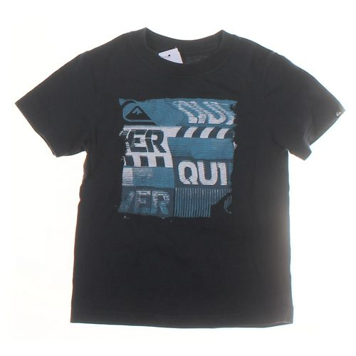 Quiksilver T-shirt in size 5/5T at up to 95% Off - Swap.com