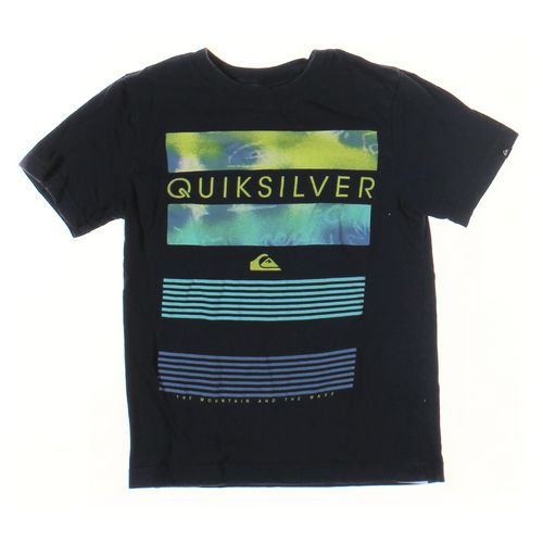 Quiksilver T-shirt in size 6 at up to 95% Off - Swap.com