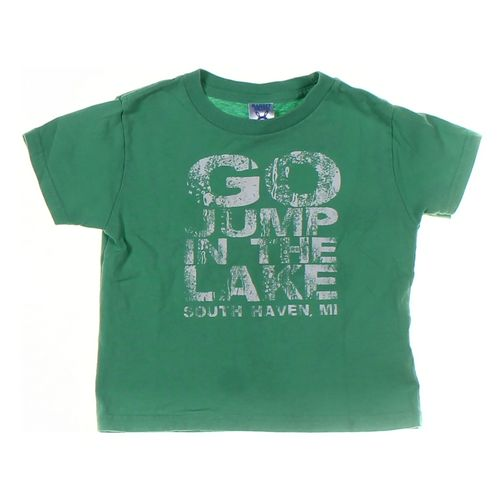 Rabbit Skins T-shirt in size 4/4T at up to 95% Off - Swap.com