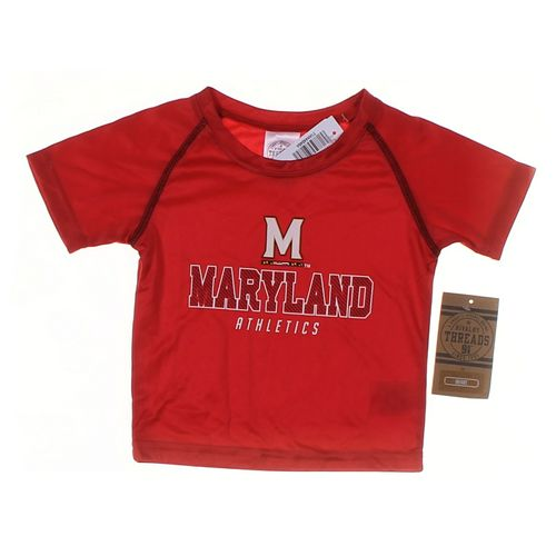Rivalry Threads 91 T-shirt in size 12 mo at up to 95% Off - Swap.com