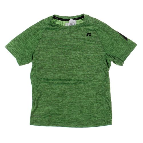 Russel T-shirt in size 8 at up to 95% Off - Swap.com