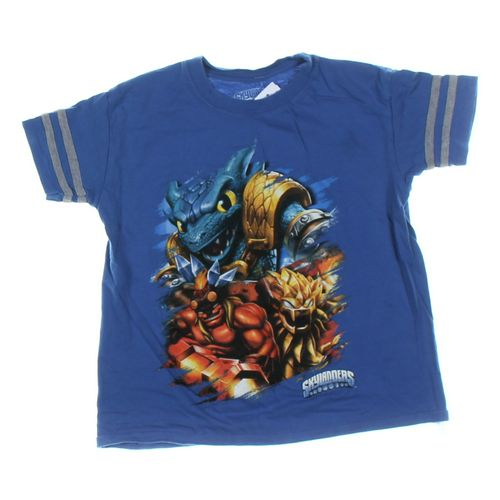 Skylanders T-shirt in size 6 at up to 95% Off - Swap.com