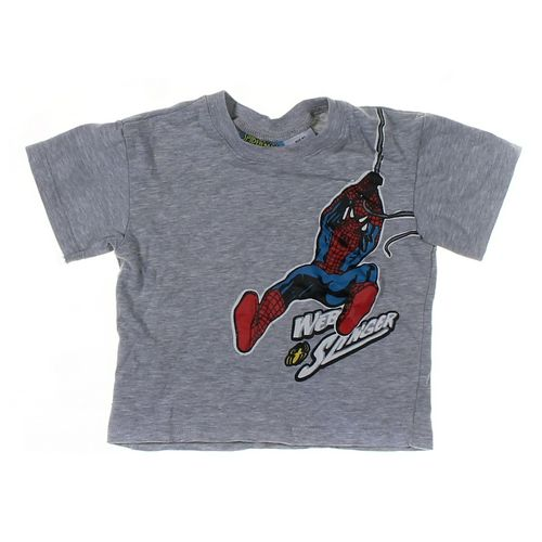 Spider-Man T-shirt in size 4/4T at up to 95% Off - Swap.com