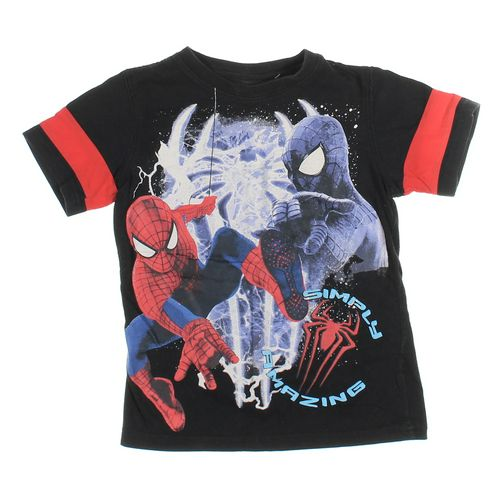 Spider-Man T-shirt in size 5/5T at up to 95% Off - Swap.com