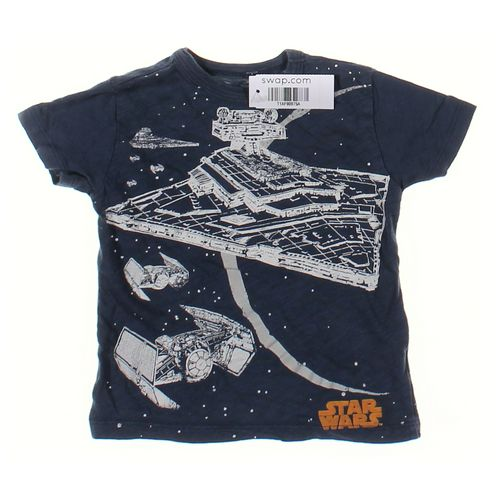 Star Wars T-shirt in size 2/2T at up to 95% Off - Swap.com