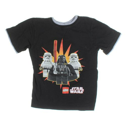 Star Wars T-shirt in size 8 at up to 95% Off - Swap.com