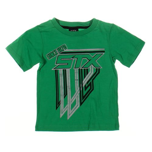 STX T-shirt in size 2/2T at up to 95% Off - Swap.com