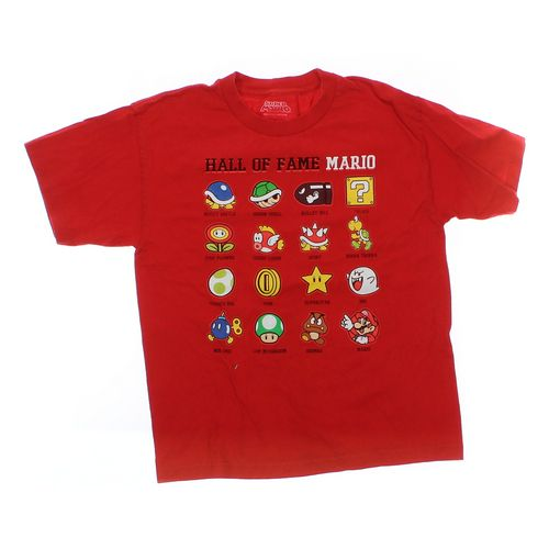 Super Mario Bros. T-shirt in size 12 at up to 95% Off - Swap.com